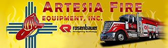 Artesia Fire Equipment, Inc.