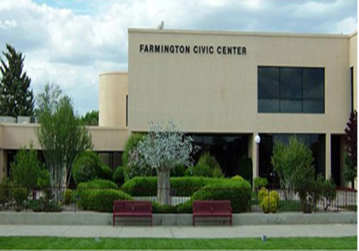 Farmington civic center resized